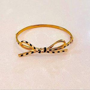 NWOT Kate Spade Ribbon Bracelet